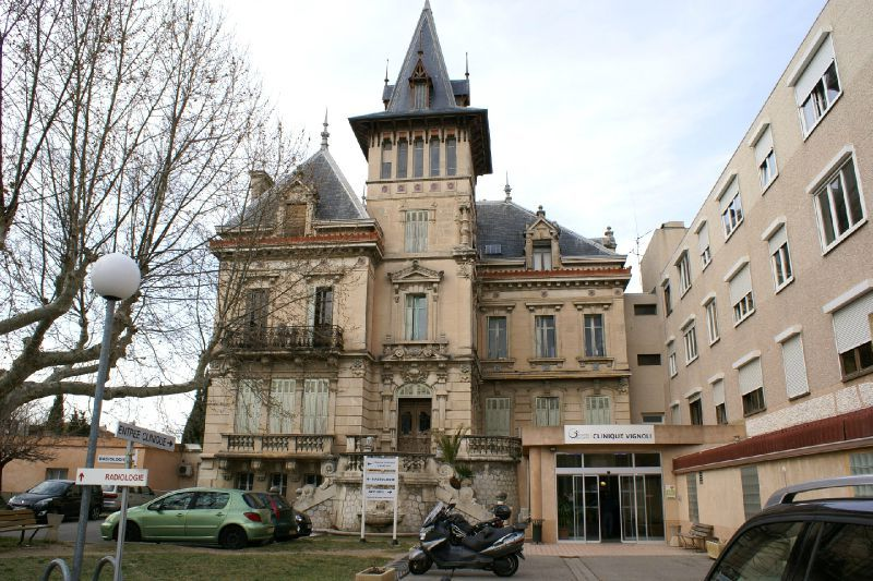 114 avenue paul bourret 13300 salon de provence 42882 - Meteo 13300 salon de provence ...
