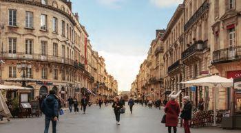 SCPI Urban Coeur Commerce